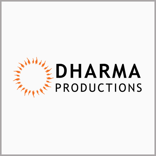 Dharma Productions for the film 'GIPPY'