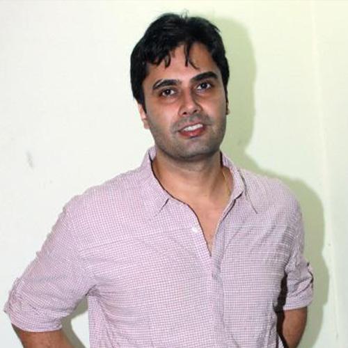 Raj Singh Choudhary