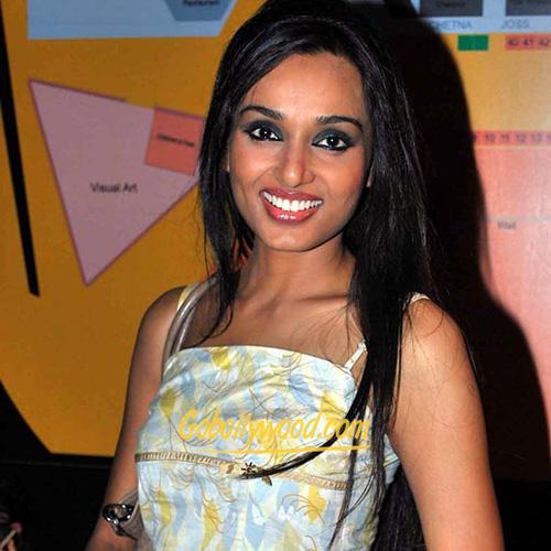 Rashmi Ghosh