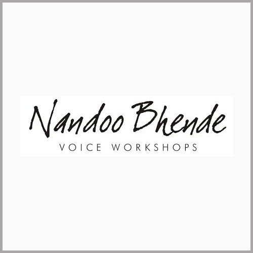 Singer's workshops with Nandoo Bhende