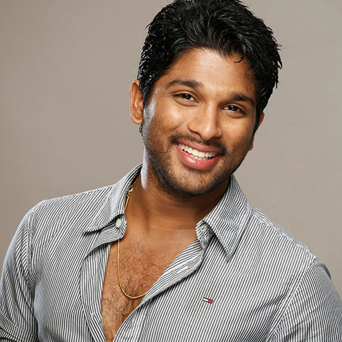 Arjun (Telugu Super Star)