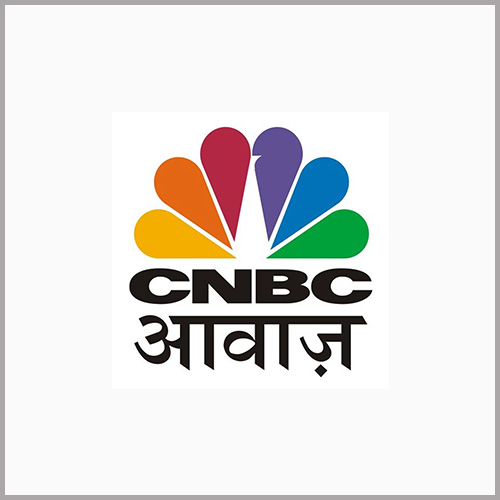 CNBC Awaaz television channel